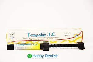 Tempolat LC (Темполат ЛС) - для временного пломбирования
