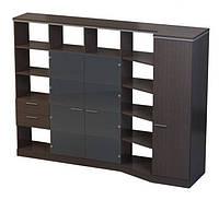 Шкаф-гардероб Ньюмен N5-74-25 (2502*600*1882), фото 1