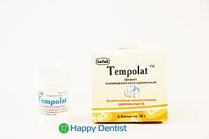 Tempolat дентин паста (Темполат) 50 г