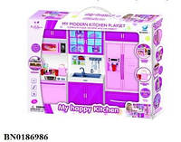 Кухня ТМ HYL  арт. 66042-2