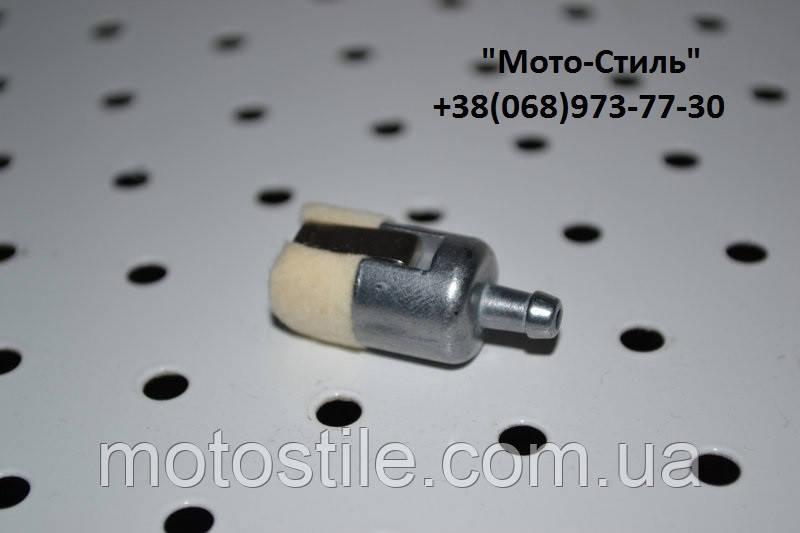 Фильтр топливный (с толстым выходом) для мотокосы