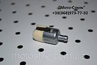 Фильтр топливный (с толстым выходом) для мотокосы , фото 1