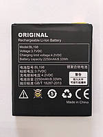Аккумуляторная батарея Lenovo BL198, BL212