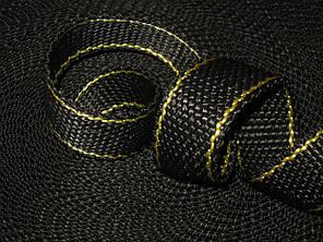 Лента ременная полипропиленовая 35 мм - стропа мультифиламентная, фото 2