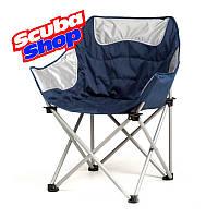 """Кресло складное """"Ракушка"""" для рыбалки и туризма"""