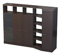 Шкаф-гардероб Ньюмен N5-76-25 (2502*600*1882), фото 1