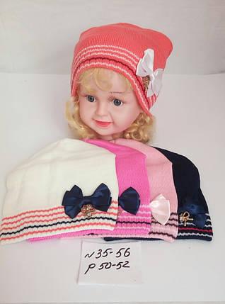 Детская шапка, фото 2