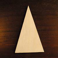 Вырубка Треугольник
