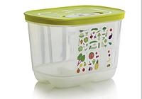 """Контейнер """"Умный холодильник"""" с системой вентиляции (1,8 л) высокий, Tupperware"""