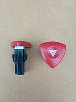 Включатель аварийной остановки на Opel Vivaro Renault Trafic Nissan Primastar Опель Виваро Рено Трафик