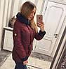 Женская куртка парка, фото 4