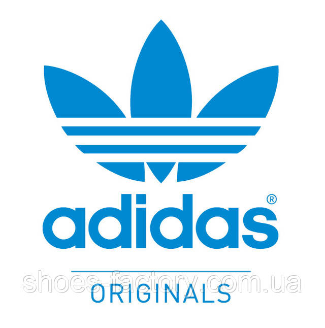 Adidas originals логотип бренда