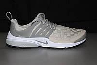 Мужские кроссовки Nike Air Presto SE Gray
