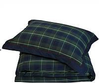 Kingston Green от Casual Avenue (Eke Home) евро комплект постельного белья