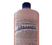 Дезанол Моюще-дезинфицирующие средство широкого спектра действия