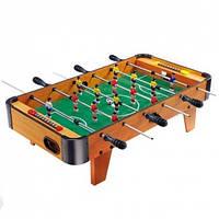 Настольный футбол деревянный ZC 1002 A