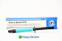 Джен-Лайн ЛЦФ (Jen-Line LCF) - фторсодержащий материал для прокладок