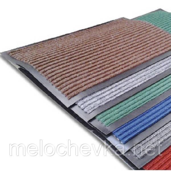 Придверні килимок на гумовій основі 40*60