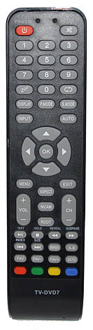 Пульт для SUPRA TV-DVD7, фото 2