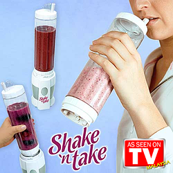 Блендер Shake 'n Take (Шейк эн тэйк)