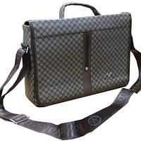 Сумка классическая мужская 540460 / Мужская сумка