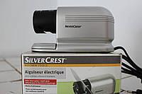 Точилка SilverCrest электроточилка ножей / ножів / ножниц (Germany)