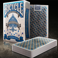 Карты игральные | Bicycle Americana Playing Cards