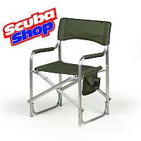 Кресло складное «Режиссерский АЛЮМ Лайт» для рыбалки и туризма