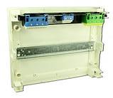 Hager Volta VA12CN. Щит на 12(14) модулів зовнішньої установки, фото 2