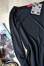 Новое черное облегающее платье Boohoo, фото 3