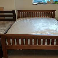 Ліжко двоспальне Едель