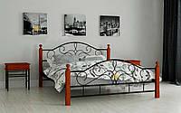 """Кованая кровать """"Анжелика"""" 160"""