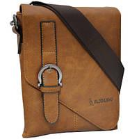 Мужская сумка барсетка 541030 / Комфортная сумка