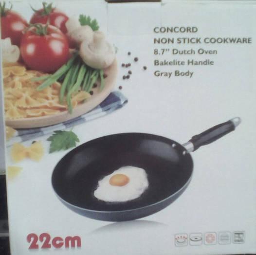 Сковородка 22см