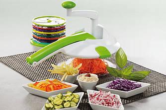 Ручной кухонный комбайн овощерезка Roto Champ (Рото Чамп)