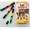 Набор для дизайна ногтей Hot designs, фото 2