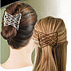 Чудо заколка для волос EZ Combs Изи Коум (Изи Хоум, Easy Comb)