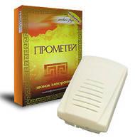 Электронный дверной звонок Прометей