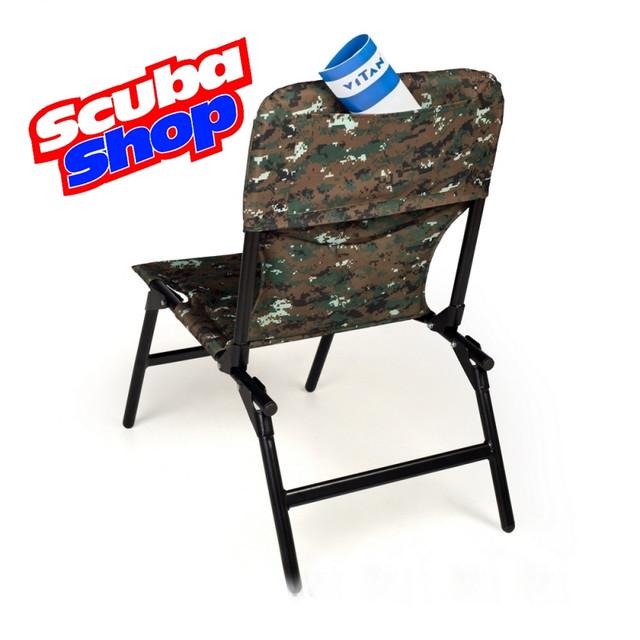 Кресло «Титан» для рыбалки и туризма