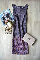 Легкое платье прямого кроя New Look