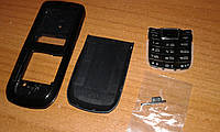Корпус Samsung C3212 черный