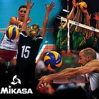 Высокие технологии в спорте. Волейбол.