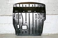 Защита картера двигателя и кпп Honda Accord VIII  2007-