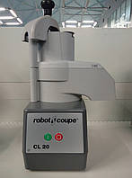 Овощерезка Robot Coupe CL20 (без ножей)