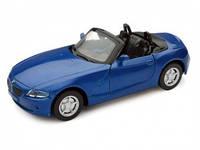 Машинка BMW Z4 Welly 51873C
