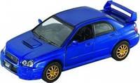 Машинка Welly Subaru Impreza STI 52373A