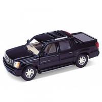 Машинка Welly Cadillac Escalad 22430W