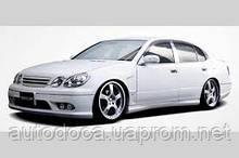 Захист картера двигуна Lexus GS300 1997-