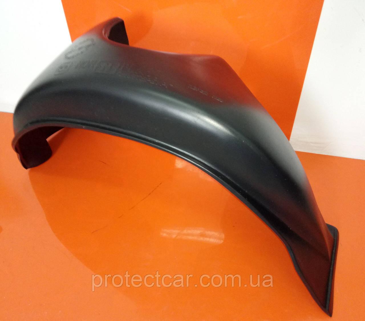 Подкрылки защита арок AUDI 80 (B3) задние, задні підкрилки Ауди 80 Б3