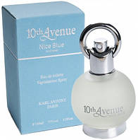 10th Avenue Nice Blue Pour Femme туалетная вода 100ml